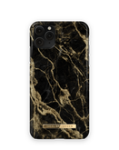 iDeal of Sweden Fashion Etui Obudowa do iPhone 11 Pro Max / iPhone Xs Max (Golden Smoke Marble)