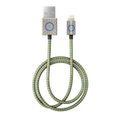 iDeal of Sweden Cable Kabel USB ze Złączem Lightning MFI 1m (Moroccan Zellige)
