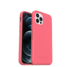 OtterBox Symmetry+ with MagSafe Etui Ochronne do iPhone 12 Pro / iPhone 12 (Tea Petal Pink)