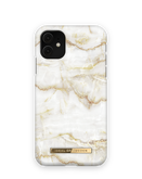 iDeal of Sweden Fashion Etui Obudowa do iPhone 11 / iPhone Xr (Golden Pearl Marble)