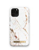 iDeal of Sweden Fashion Etui Obudowa do iPhone 11 Pro / iPhone Xs / iPhone X (Carrara Gold)