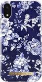 iDeal of Sweden Fashion Case Etui Obudowa do iPhone Xr (Sailor Blue Bloom)