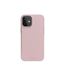 Urban Armor Gear Outback Bio Biodegradowalne Etui Pancerne do iPhone 12 Mini (Lilac)