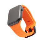 Urban Armor Gear Scout Pasek do Apple Watch (44 mm) / Apple Watch (42 mm) (Orange)