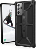 Urban Armor Gear Monarch Etui Pancerne do Samsung Galaxy Note 20 Ultra (Black)