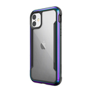 X-Doria Defense Shield Etui Aluminiowe do iPhone 11 (Drop Test 3m) (Iridescent)