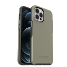 OtterBox Symmetry Etui Ochronne do iPhone 12 Pro Max (Earl Grey)
