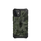 Urban Armor Gear Pathfinder SE Etui Pancerne do iPhone 12 Mini (Forest Camo)