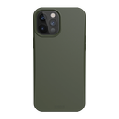 Urban Armor Gear Outback Bio Biodegradowalne Etui Pancerne do iPhone 12 Pro Max (Olive)