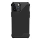 Urban Armor Gear Metropolis LT Etui Pancerne do iPhone 12 Pro Max (FIBR ARMR Black)