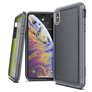 X-Doria Defense Ultra Etui Pancerne do iPhone Xs Max (Gray) (Drop Test 4m)