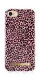 iDeal of Sweden Fashion Case Etui Obudowa do iPhone 8 / iPhone 7 / iPhone 6S / iPhone 6 (Lush Leopard)