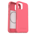 OtterBox Symmetry+ with MagSafe Etui Ochronne do iPhone 12 Mini (Tea Petal Pink)