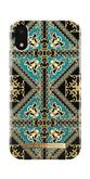iDeal of Sweden Fashion Case Etui Obudowa do iPhone Xr (Baroque Ornament)