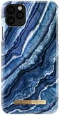 iDeal of Sweden Fashion Case Etui Obudowa do iPhone 11 Pro Max (Indigo Swirl)