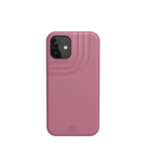 Urban Armor Gear [U] Anchor Etui Pancerne do iPhone 12 Mini (Dusty Rose)