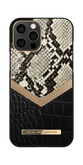 iDeal of Sweden Atelier Case Etui Obudowa do iPhone 12 Pro Max (Midnight Python)