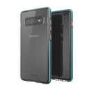 Gear4 D3O Piccadilly Etui Obudowa do Samsung Galaxy S10+ Plus (Teal)