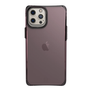 Urban Armor Gear [U] Mouve Etui Pancerne do iPhone 12 Pro Max (Aubergine)