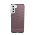 Urban Armor Gear [U] Lucent Etui Pancerne do Samsung Galaxy S21 (Dusty Rose)