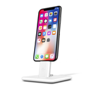 Twelve South HiRise 2 Deluxe Stacja Dokująca z Zestawem Kabli do iPhone / iPad (White)