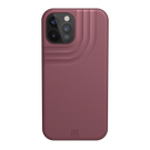 Urban Armor Gear [U] Anchor Etui Pancerne do iPhone 12 Pro Max (Aubergine)