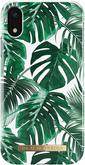 iDeal of Sweden Fashion Case Etui Obudowa do iPhone Xr (Monstera Jungle)