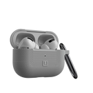 Urban Armor Gear [U] Silicone Obudowa Silikonowa do AirPods Pro (Grey)