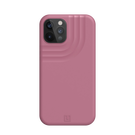 Urban Armor Gear [U] Anchor Etui Pancerne do iPhone 12 Pro / iPhone 12 (Dusty Rose)