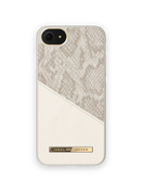 iDeal of Sweden Atelier Etui Obudowa do iPhone SE (2020) / iPhone 8 / iPhone 7 / iPhone 6s / iPhone 6 (Pearl Python)