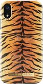 iDeal of Sweden Fashion Case Etui Obudowa do iPhone Xr (Sunset Tiger)