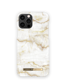 iDeal of Sweden Fashion Etui Obudowa do iPhone 12 Pro / iPhone 12 (Golden Pearl Marble)