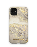 iDeal of Sweden Fashion Etui Obudowa do iPhone 11 / iPhone Xr (Sparkle Greige Marble)