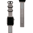 Urban Armor Gear UAG Nato Strap Materiałowy Pasek do Apple Watch 40 mm / 38 mm (Grey)
