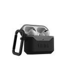 Urban Armor Gear Hard Case V2 Etui Pancerne do AirPods Pro (Black/Grey)