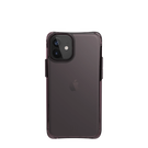 Urban Armor Gear [U] Mouve Etui Pancerne do iPhone 12 Mini (Aubergine)