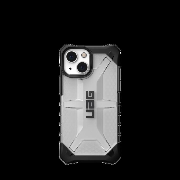 Urban Armor Gear Plasma Etui Pancerne do iPhone 13 Mini (Ice) (1)